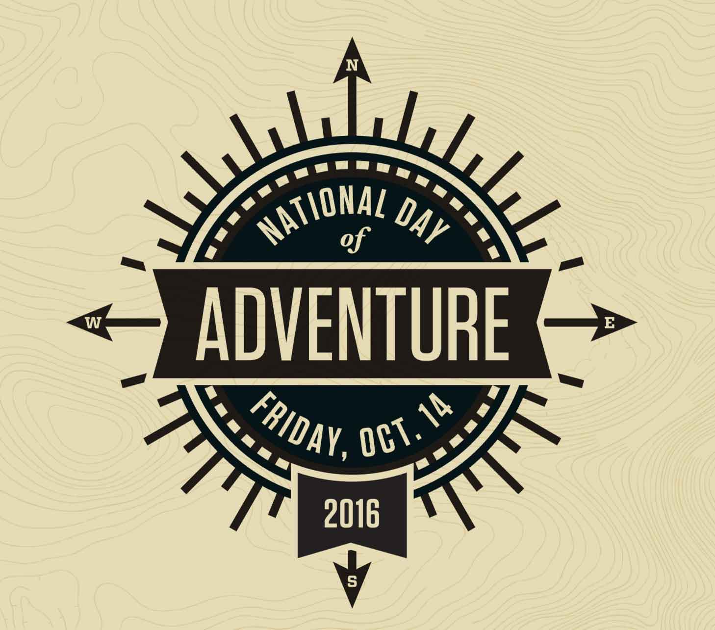 Oct 14th Proclaimed National Day Of Adventure Gearjunkie