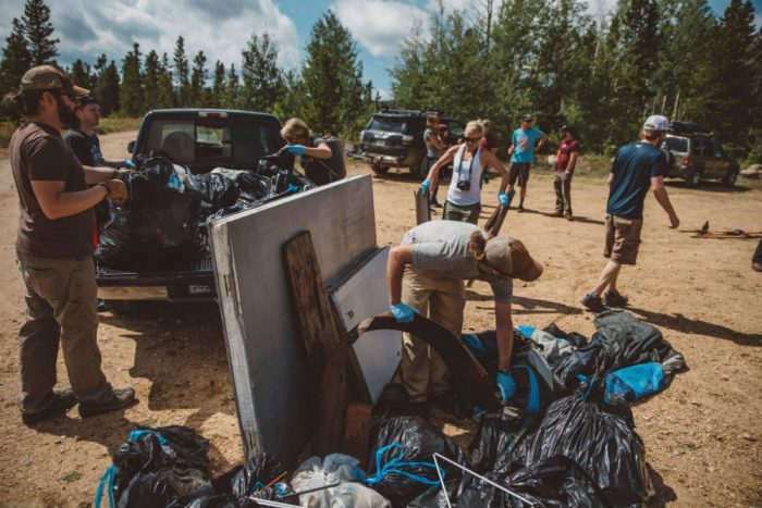 nederland cleanup