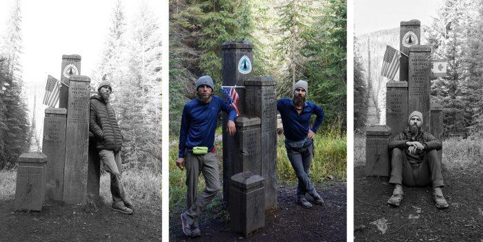 pacific crest trail terminus