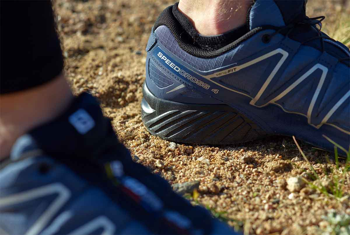 Updated Icon: Salomon Speedcross 4 Review