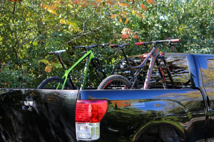 Swagman Patrol Bike Rack Review