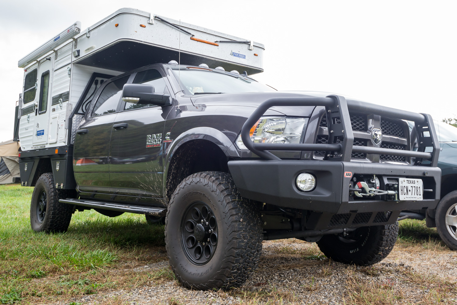 best trucks and suvs under 20 000 for off road and overlanding. Black Bedroom Furniture Sets. Home Design Ideas