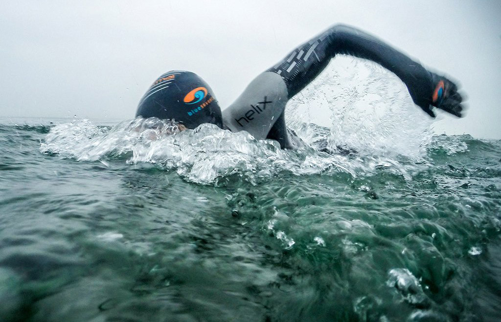 cc1eeb40d62 Thermal Helix Wetsuit Is Cold Water Armor