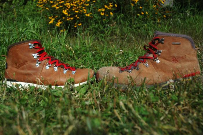 Review: Danner Mountain 600 Boots Modernize A Classic