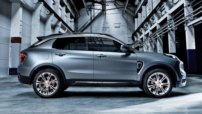 lynk and co suv