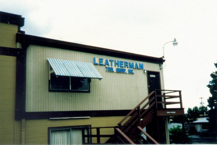leatherman headquarters