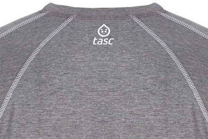 Tasc Hybrid Fitted shirt