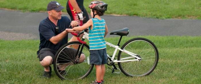 Minnesota hosts a 'VeloKids' program that teaches youth to ride on the velodrome