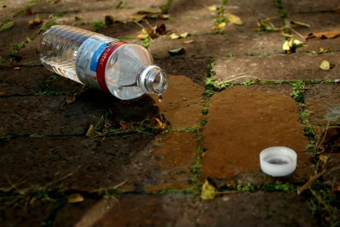 National Park Service Ends Plastic Water Bottle Ban
