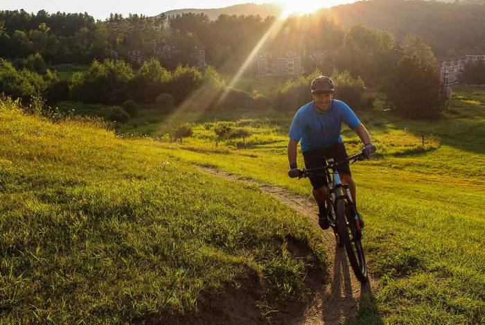 Trail Accelerator IMBA Grant program