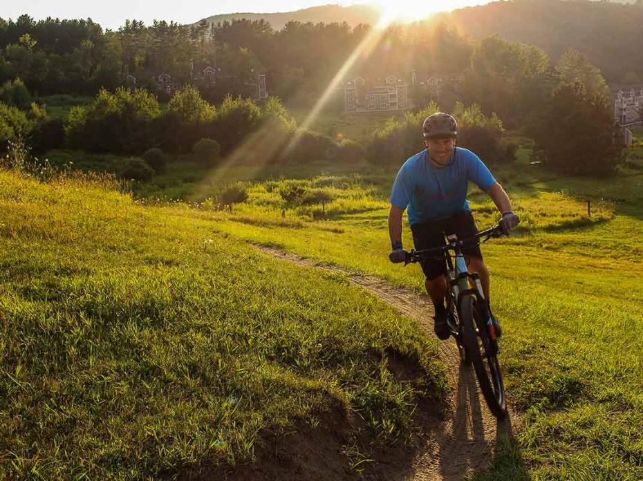 Trail Accelerator IMBA Grant program New MTB trails