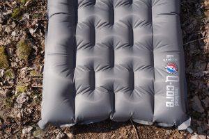 Big Agnes Q Core Sleeping Pad1