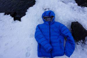 Brooks-Range Mountaineering Mojave Jacket