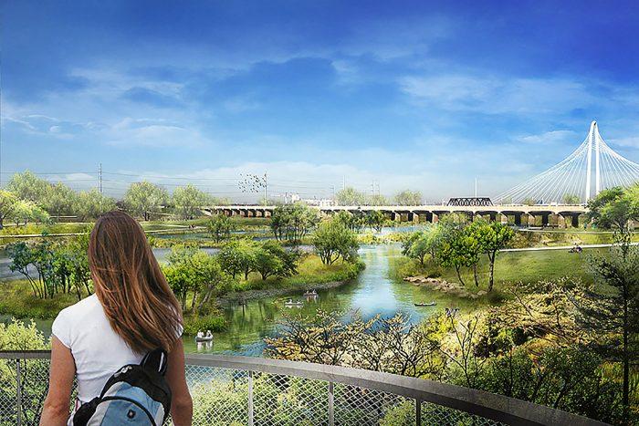 dallas-trinity-river-park-design