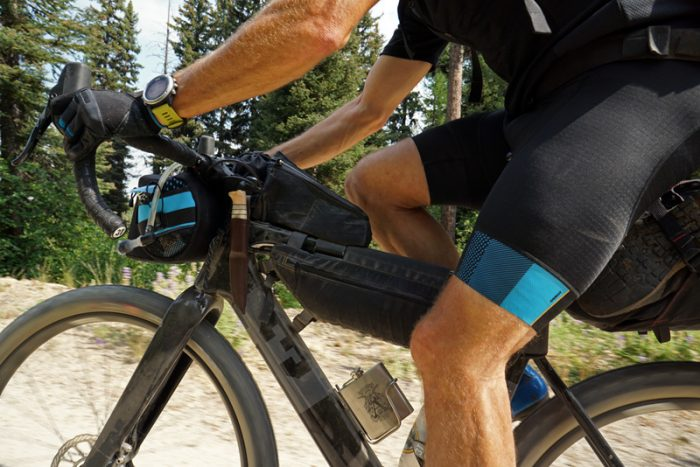 ornot_kit minimal cycling clothing