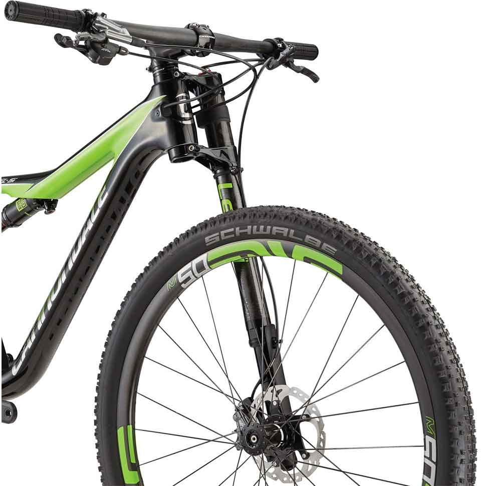 0ea2db8d4f9 Review: Cannondale Scalpel-Si, Fastest Cross-Country Race Bike ...