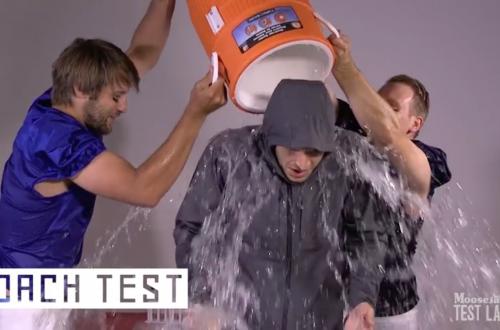 moosejaw test lab videos