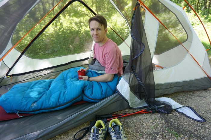 9 Best Men S Short Sleeping Bags Gearjunkie