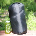 Western Mountaineering Antelope MF Sleeping Bag in Stuff Sack