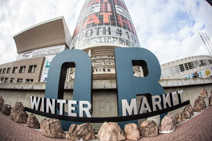 winter outdoor retailer