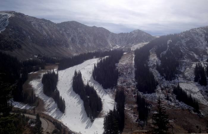 Not So Epic: Arapahoe Basin Breaks Up With Vail Resorts