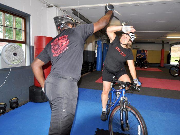 bike self defense