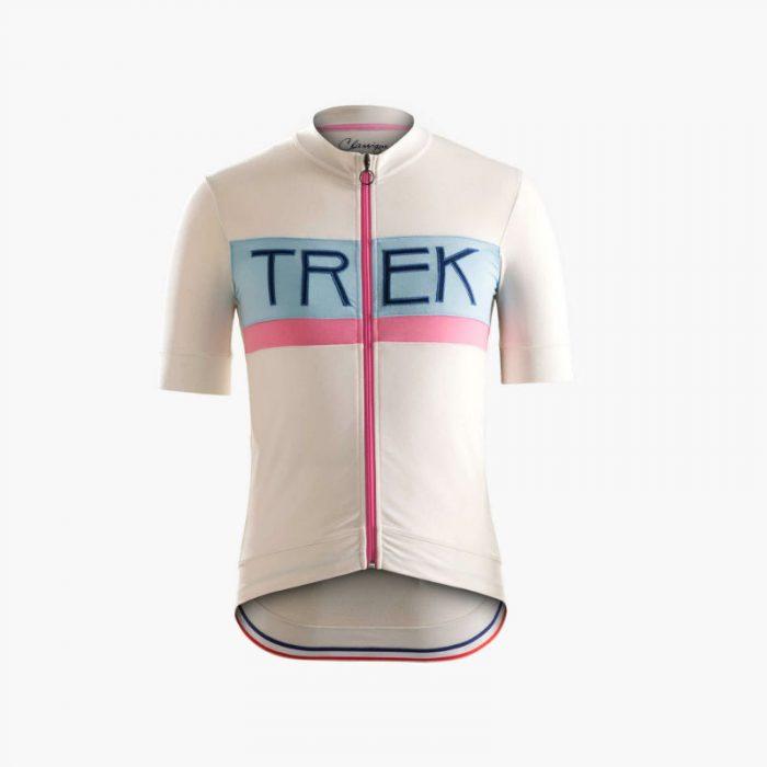 Classique Bontrager Trek jersey