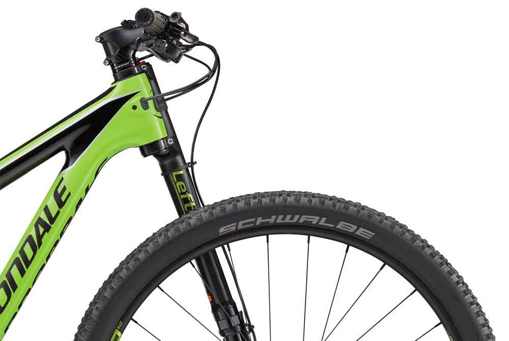 4eff0852480 Review: Cannondale Scalpel-Si, Fastest Cross-Country Race Bike ...