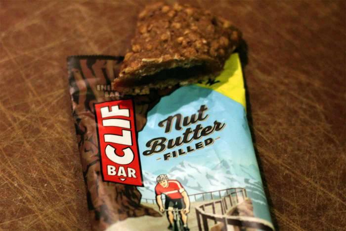 CLIF Nut Butter Filled Energy Bars