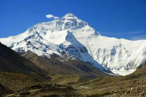 Still There? Nepalese Climbers Say Hillary Step Intact