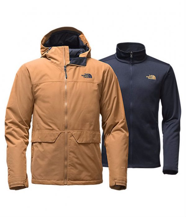 Black friday deals north face jackets