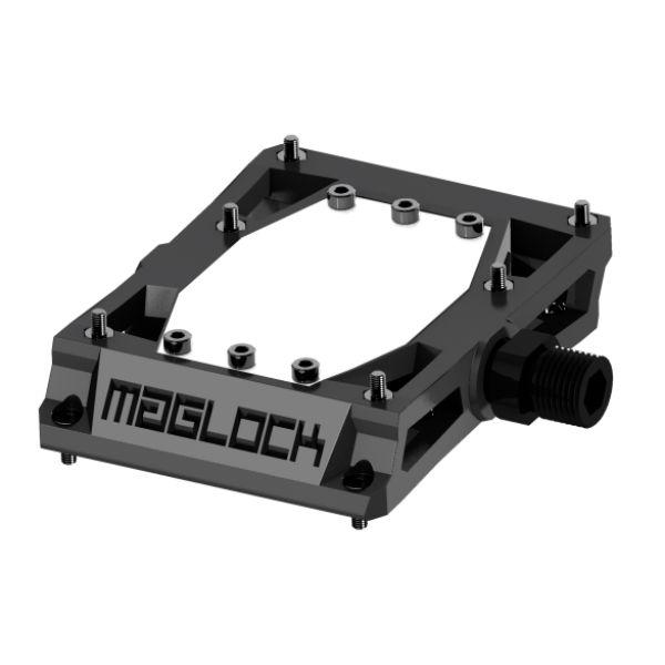 maglock vault