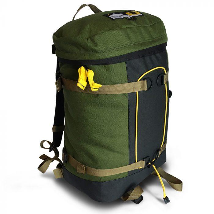 Tyrol Pack