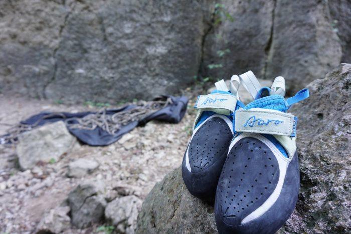 Butora Acro Rock Climbing Shoe