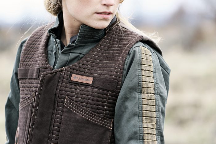 Jyn Erso Rebel Jacket