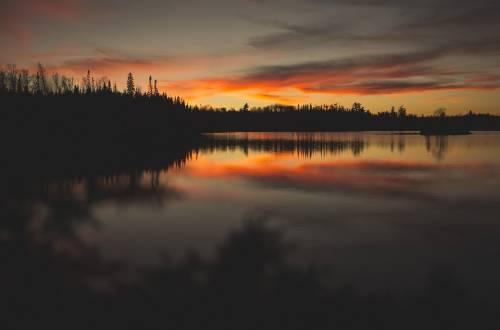 Bondary Waters Canoe Area Wildrness