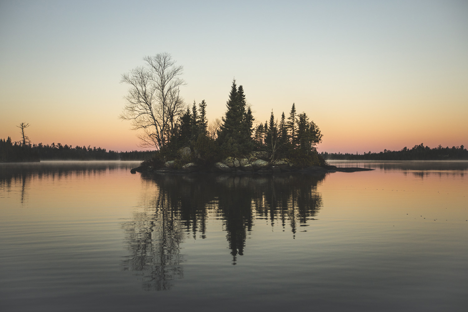 Trump Administration Opens BWCA Watershed to More Controversial Mining