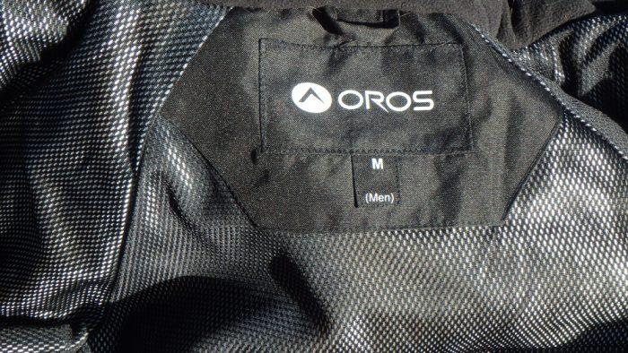 Oros Aerogel
