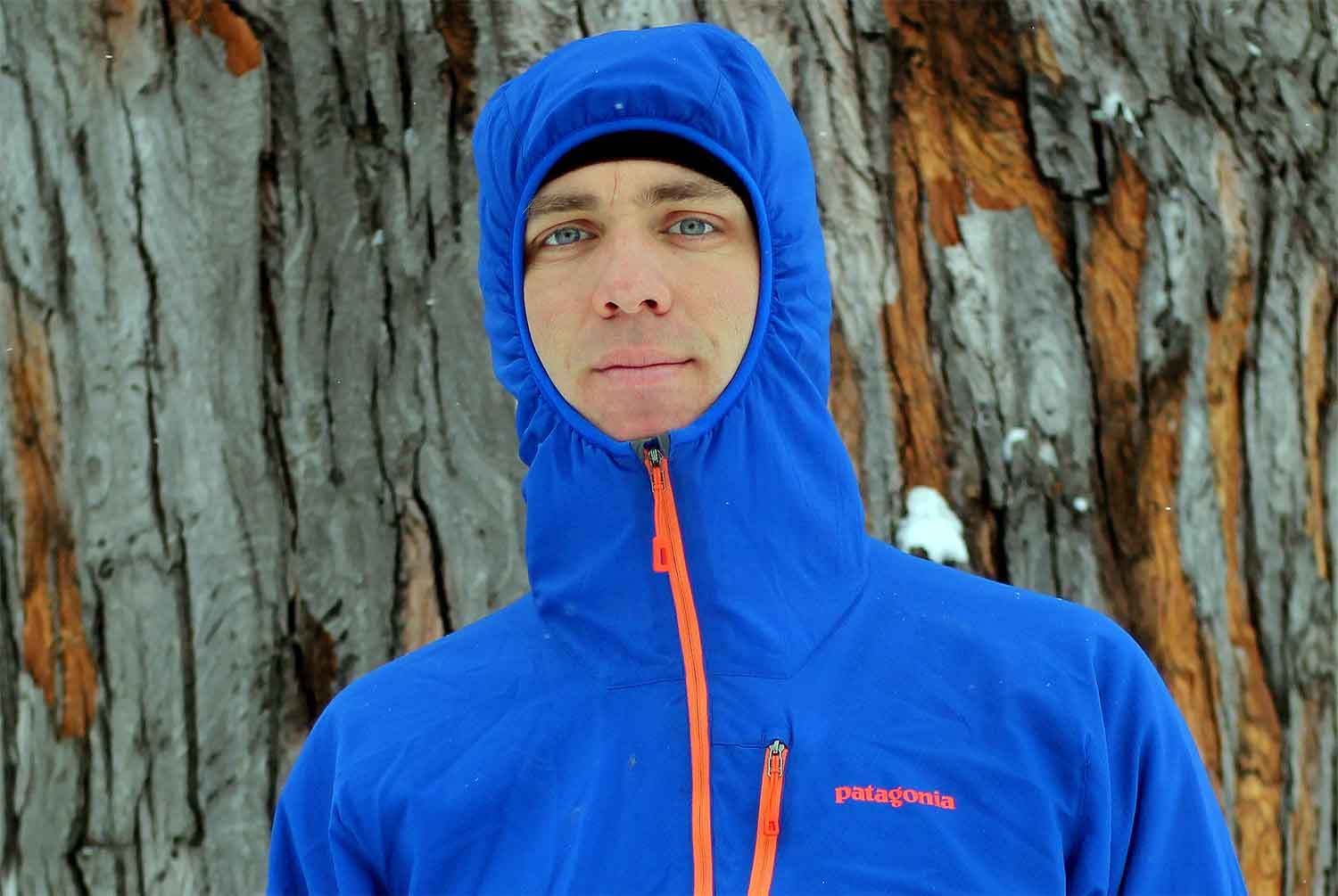 First Look Patagonia S Permeable Nano Air Light