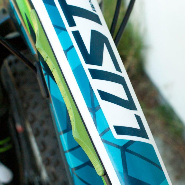 bike frame protector