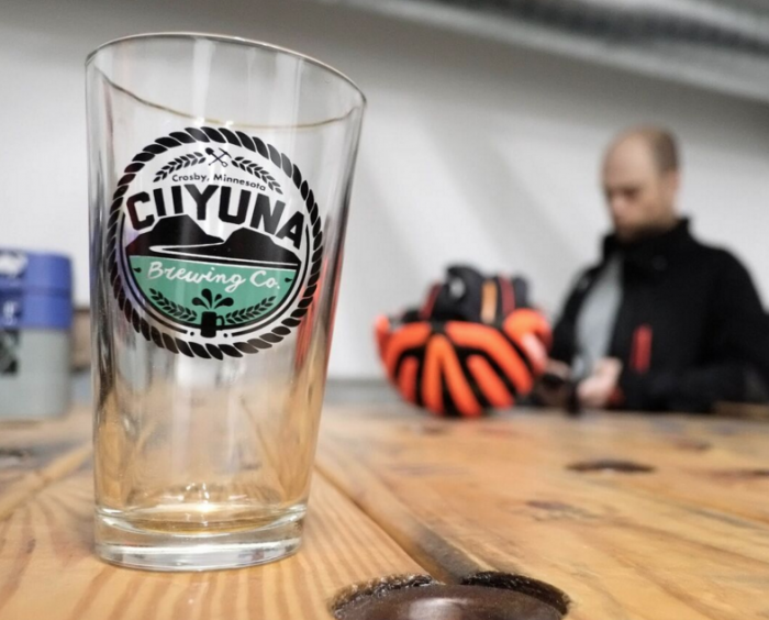 Cuyuna Brewing