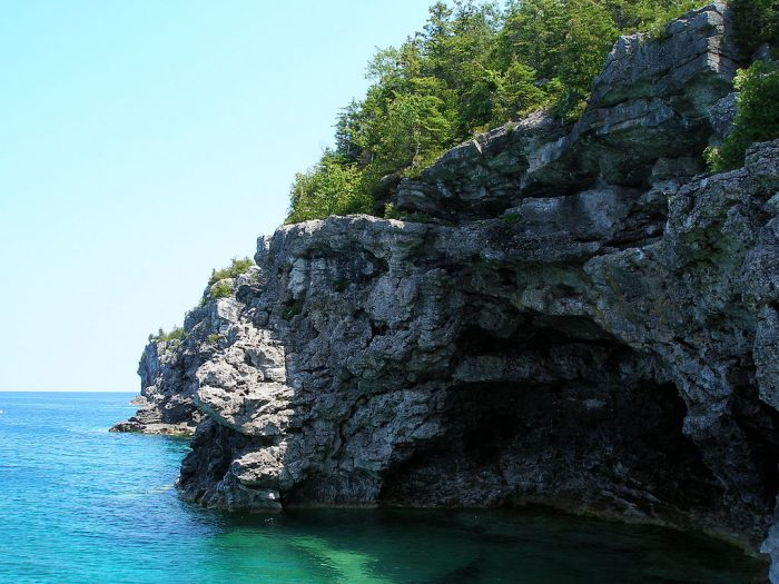Bruce Peninsula National Park, Ontario