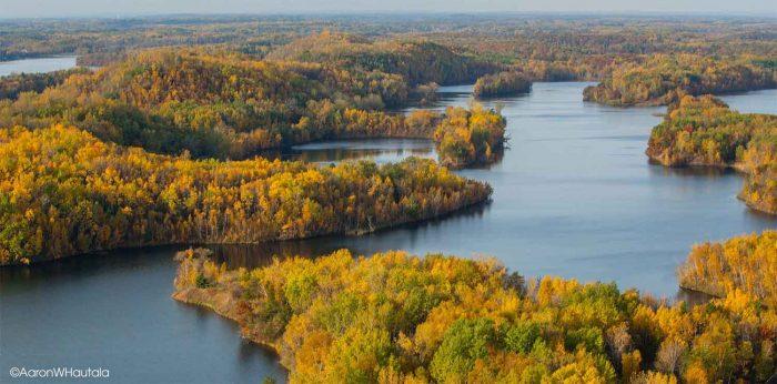 Cuyuna Lakes