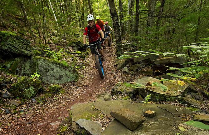 At Cuyuna, MTB Trails Revitalize 'Forgotten Region' | GearJunkie