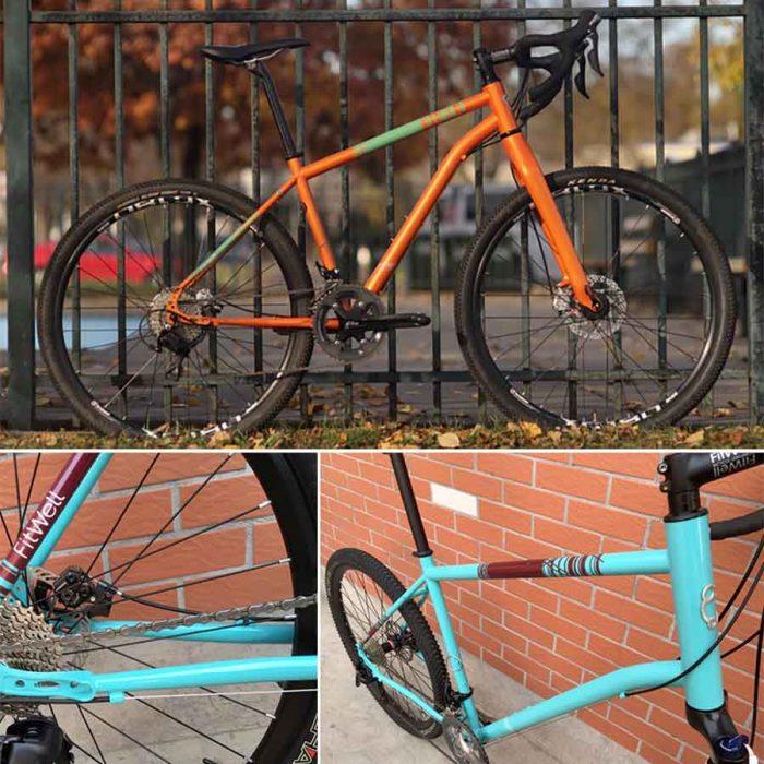 fitwell-bike