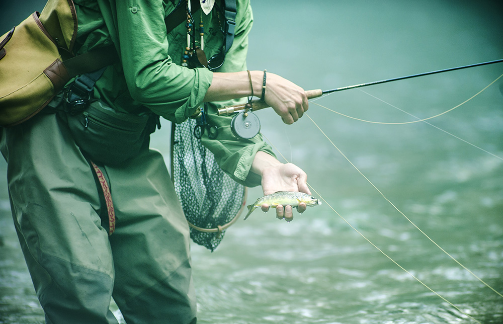 Casting For Gifts 10 Presents For Anglers