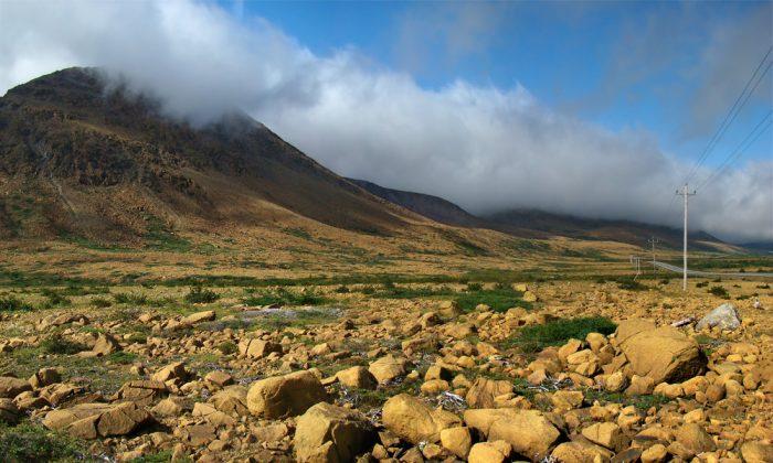 Newfoundland and Labrador national park