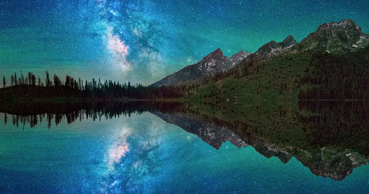 Stunning Nature Video Will Leave You In Awe