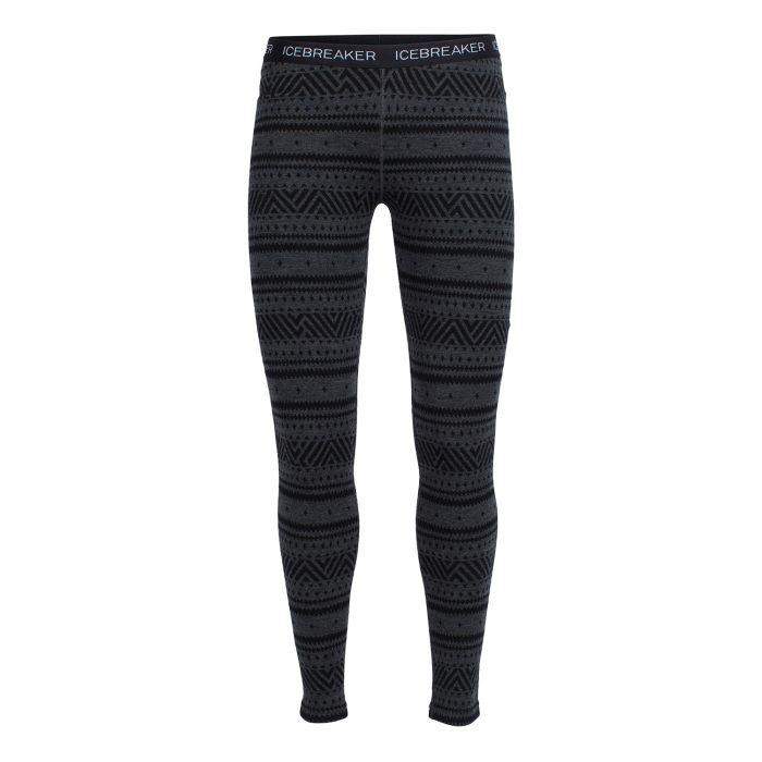 icebreaker women's vertex leggings