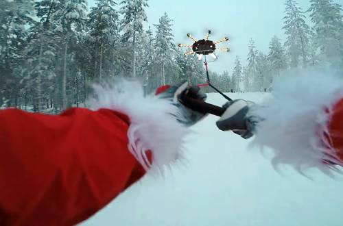 casey-neistat-drone-skis-santa-suit